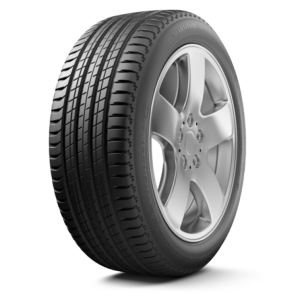 Michelin 285/45 R 19 111W XL Latitude Sport 3
