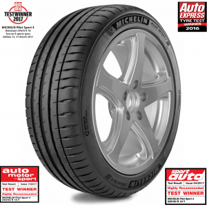 Michelin 275/45 R 20 110Y XL Pilot Sport 4