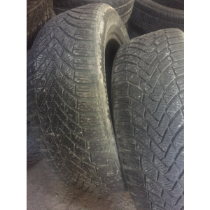 205/55 R 16 CONTINENTAL İKİ ADET