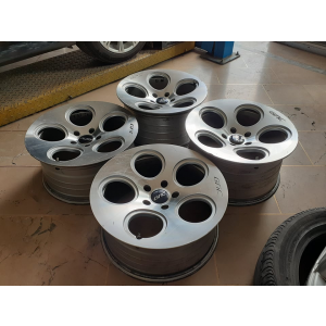 18İNÇ POİNT JANT 5X120