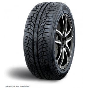175/65 R 14 XL 86T 4 SEASONS GTRADİAL