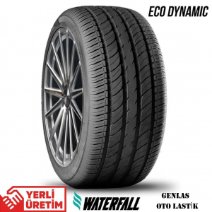 165/80 R 13 WATERFALL ECO DYNAMİC 83T