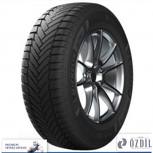 Michelin 225/55 R 17 97H Alpin 6