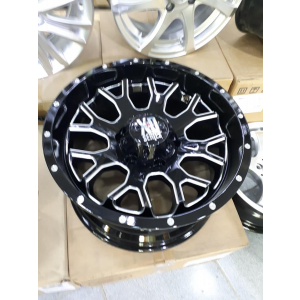 OFF ROAD 4*4 JANT YENİ 6X139/17