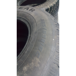 285/65 R 16 GOOD YEAR İKİNCİ EL LASTİK