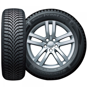 185 65 R14 86T WINTER ICEPT RS2 (KIŞ) HANKOOK