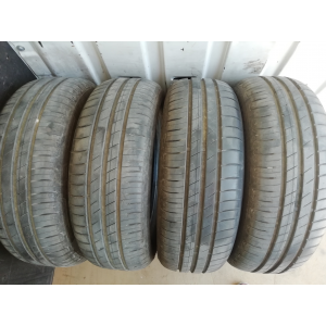 195 / 65 / R15 GOODYEAR EFFİCİENT GRIP PERFORMANCE/ 4 ADET TAKIM