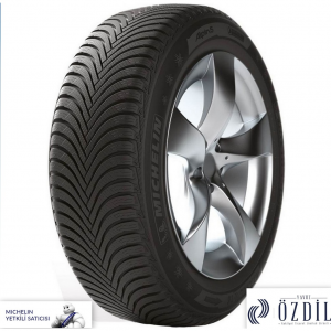 Michelin 215/45 R 16 90H XL Alpin 5